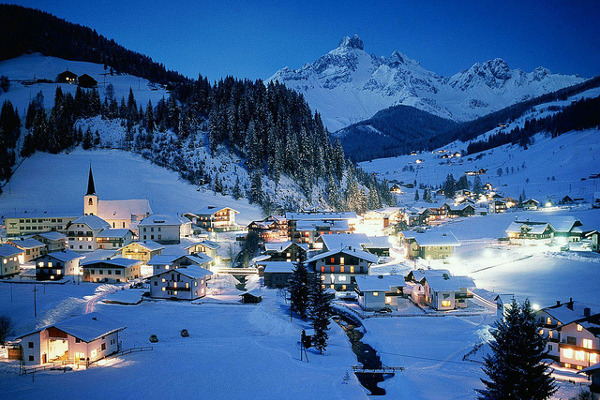 filzmoos-austria-ski-resort