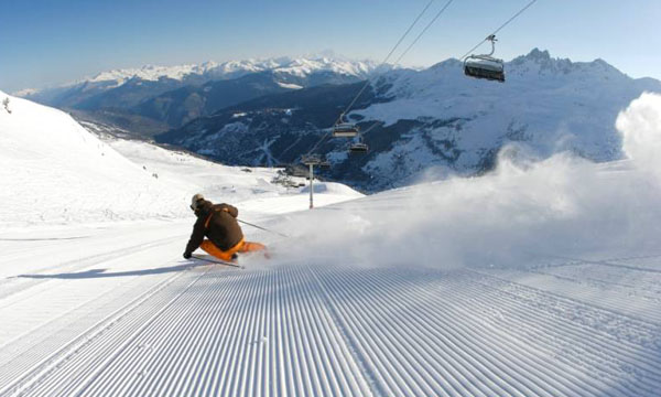 meribel-best-intermediate-ski-resorts